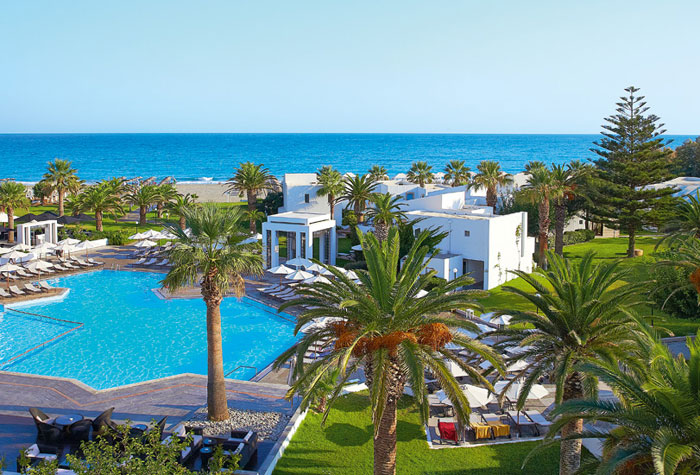 Creta-Palace-pool-area