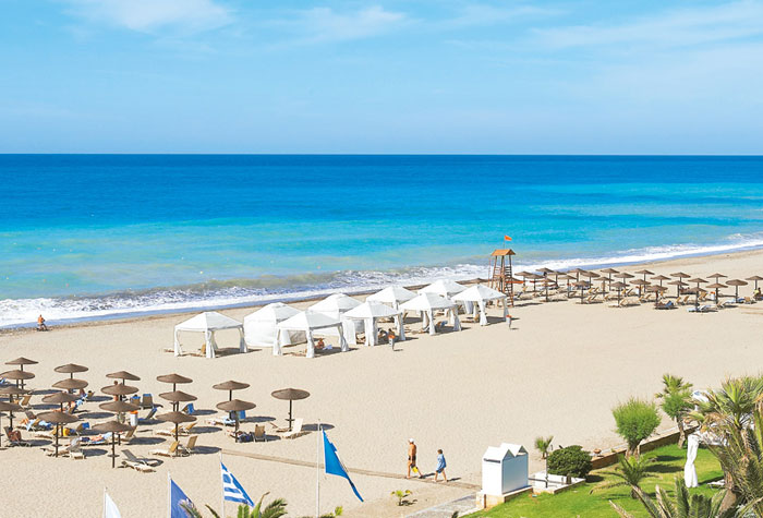 Top-Sandy-beach-in-Rethymno-Crete
