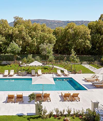 villa oliva early bird -