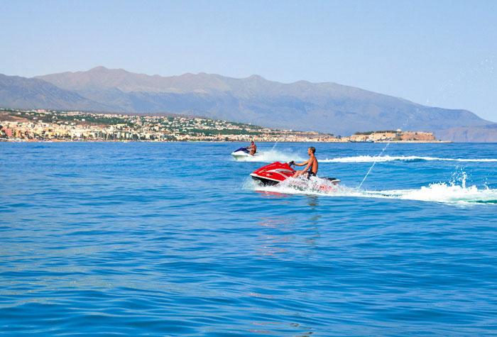 Water-sports-activities-crete