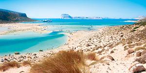 Best Beaches Crete - White Palace